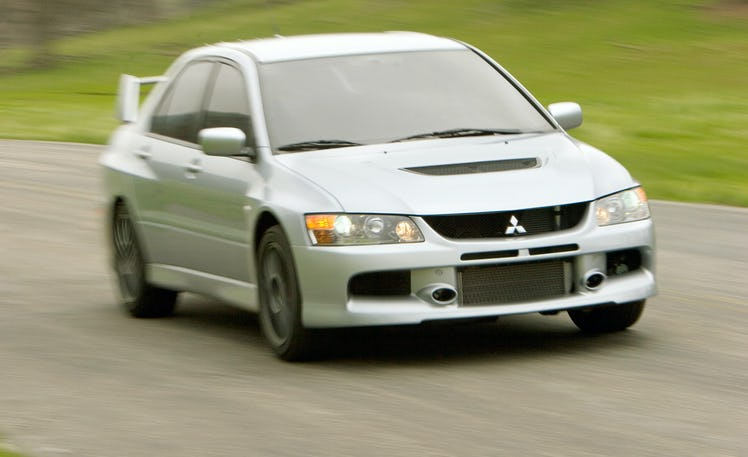 Best Awd Sports Cars >> The Best Awd Cars That Aren T A Subaru Instamotor