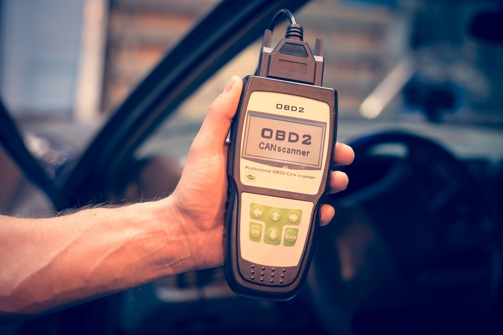 5 Reasons Why You Need a Bluetooth OBD2 Scanner