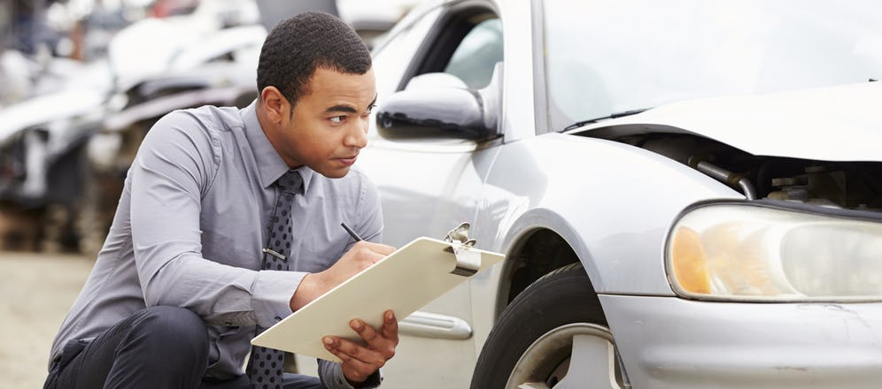 How To Value A Salvage Title Car