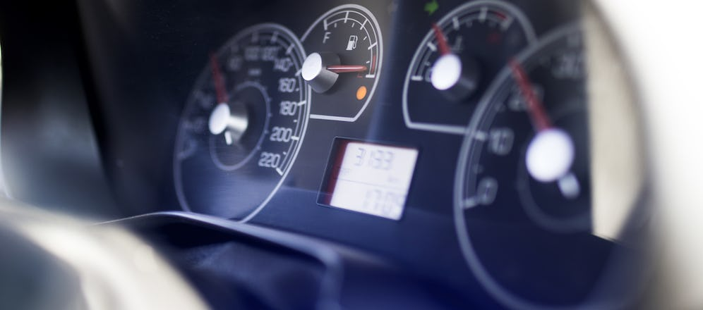 What Is An Odometer Disclosure Statement