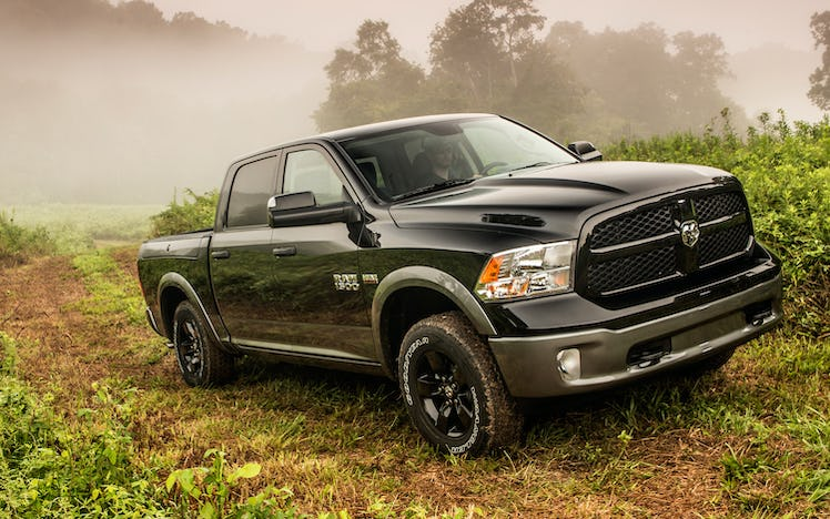 Best Mileage Trucks >> 8 Used Trucks With The Best Gas Mileage Instamotor