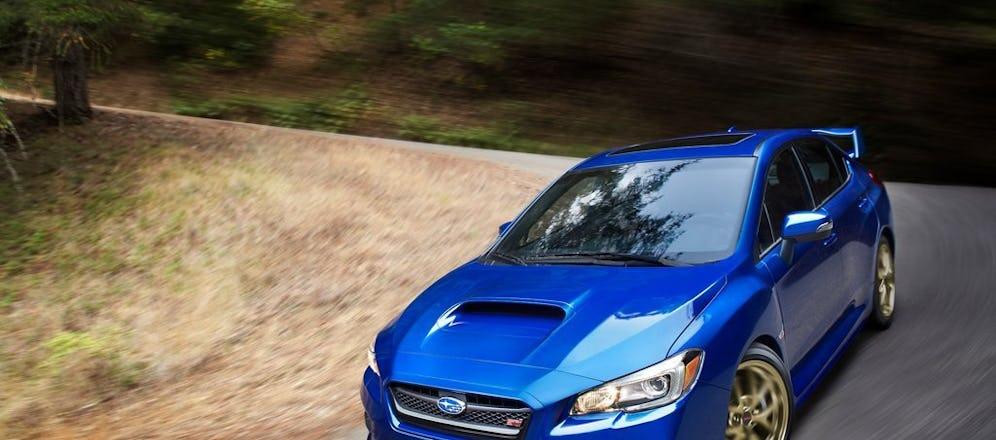 Best Subaru Models