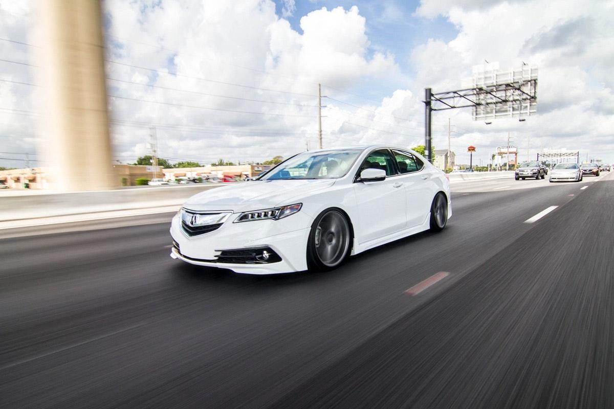 The Best 2015 Sedans