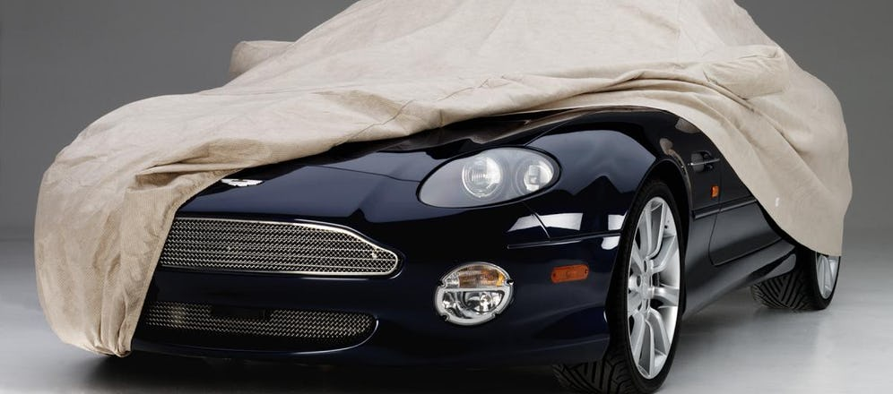 The Best Indoor And Outdoor Car Covers