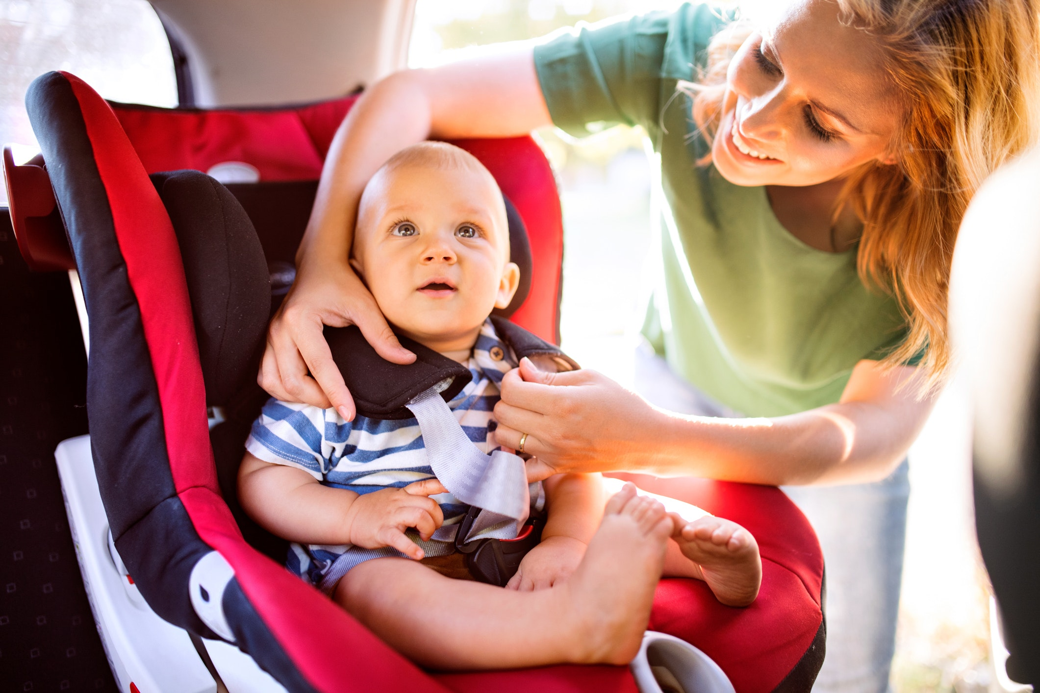 What You Should Know About Car Seats