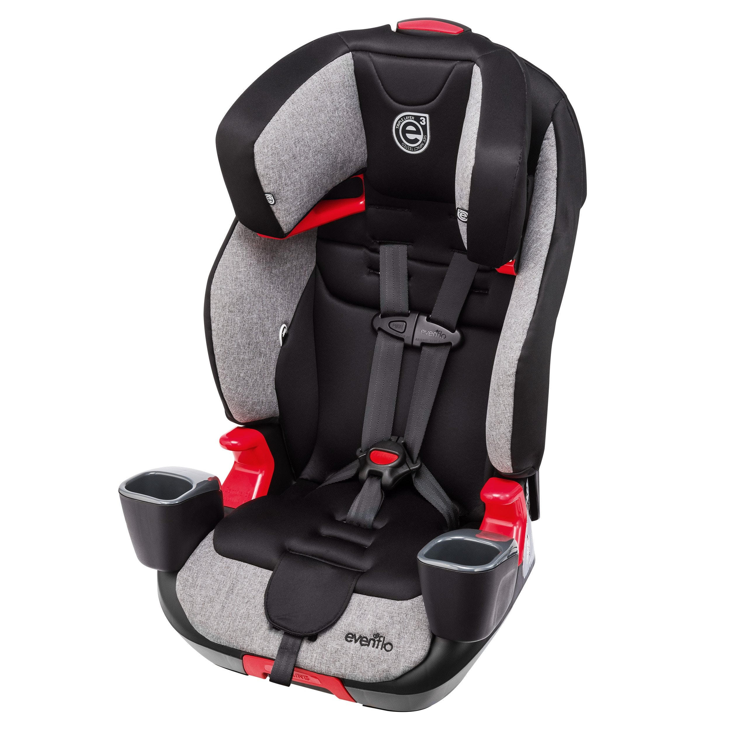 Evenflo Car Seat Guide | Instamotor