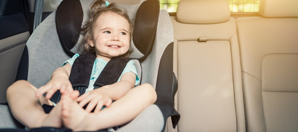 Chicco Car Seat Guide