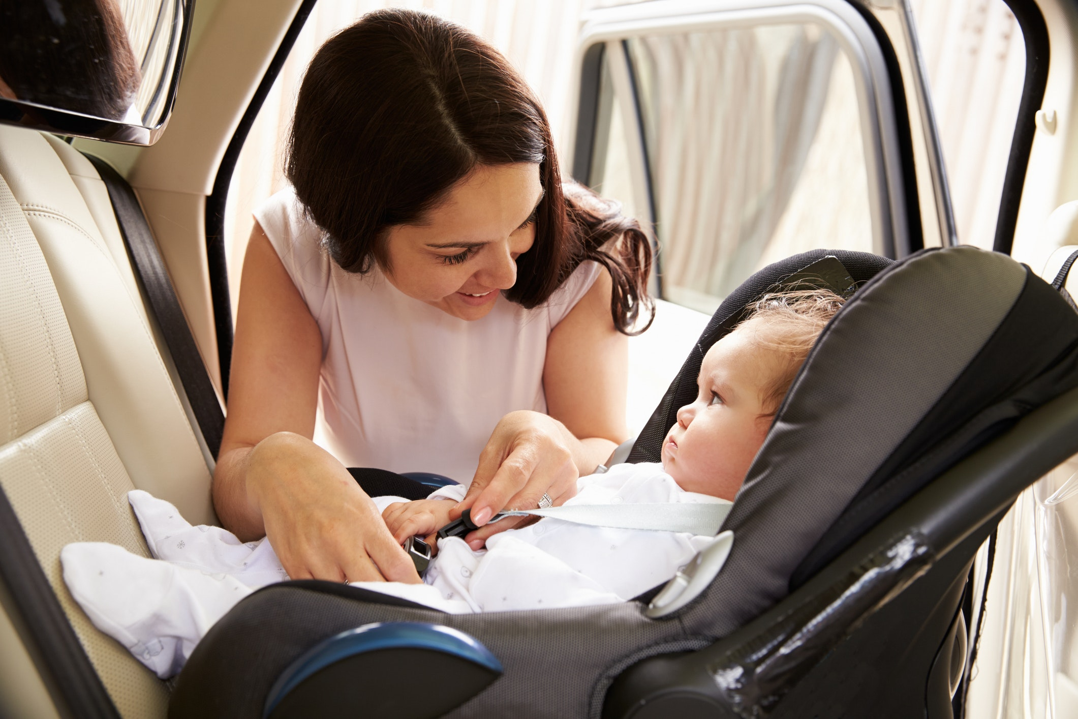 Graco Car Seat Guide