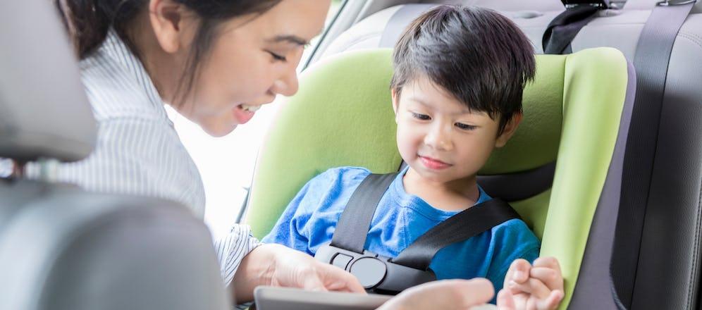 Clek Car Seat Guide