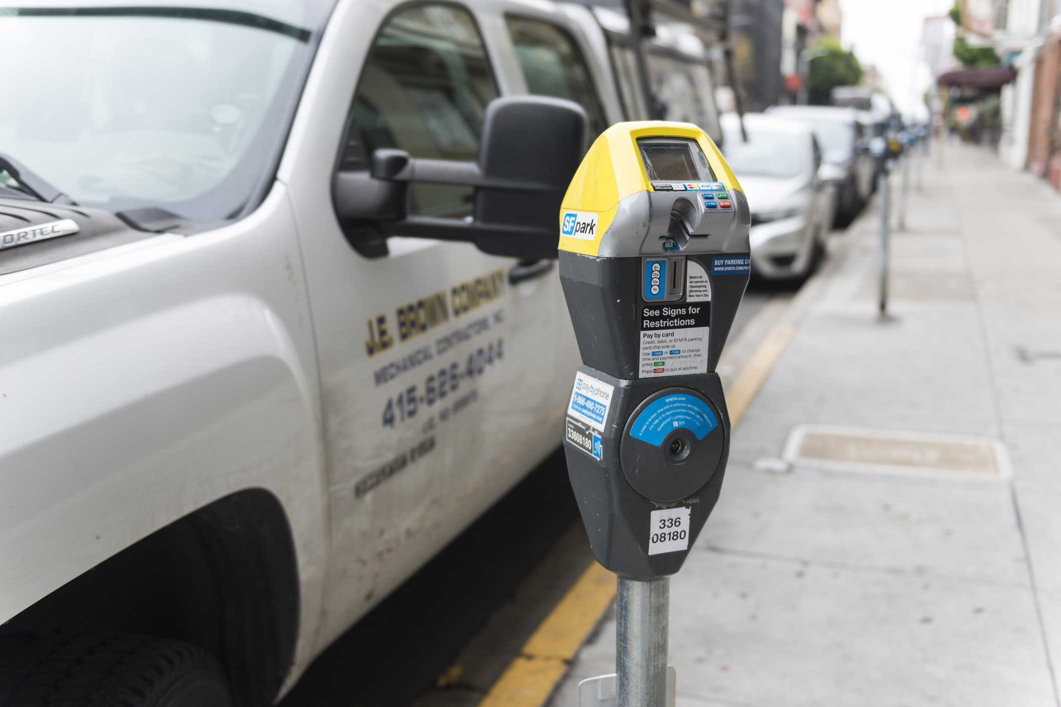 Nearly Half of SF Drivers Support SFMTA Plan for On Demand Meter Pricing