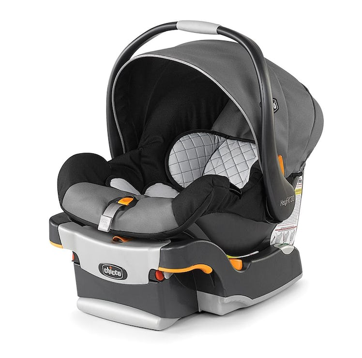 Chicco Keyfit 30 Fit2