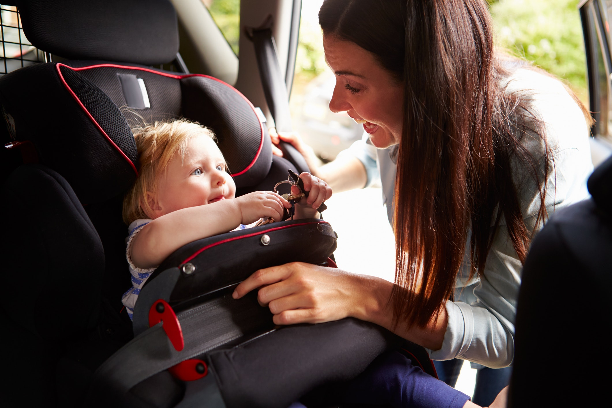 Safety 1st Car Seat Guide