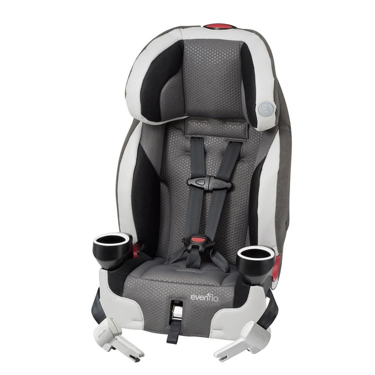 Evenflo Car Seat Guide