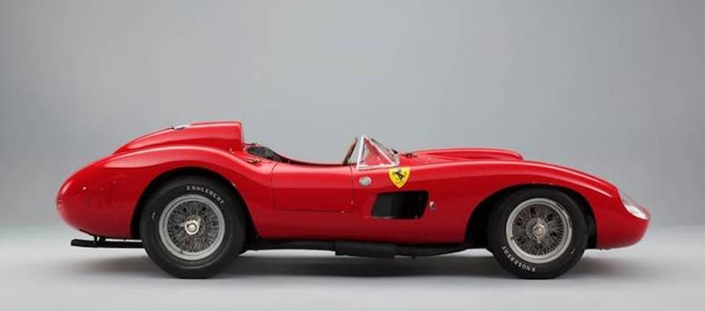 Collector Car Appreciation Day: The Most Expensive Cars Ever Sold