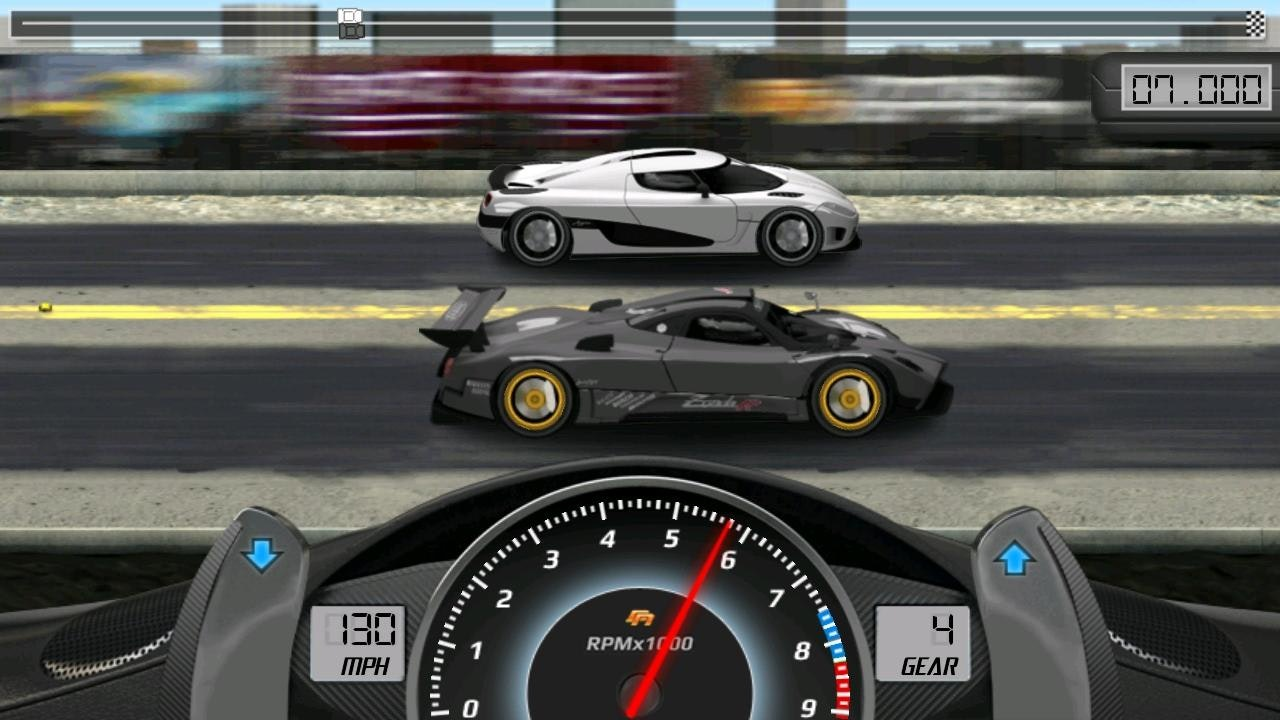The 7 Best Driving Games For Your iPhone