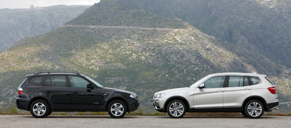 The Best Used SUV For Instamotor - Best bmw suv