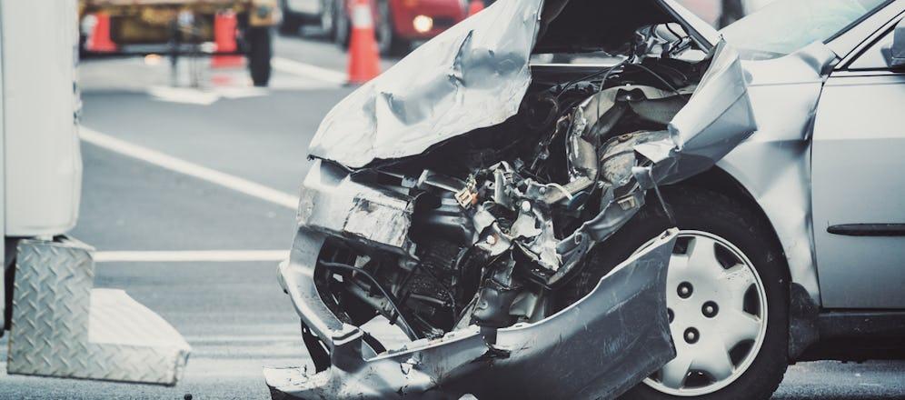 What is Frame Damage | Instamotor