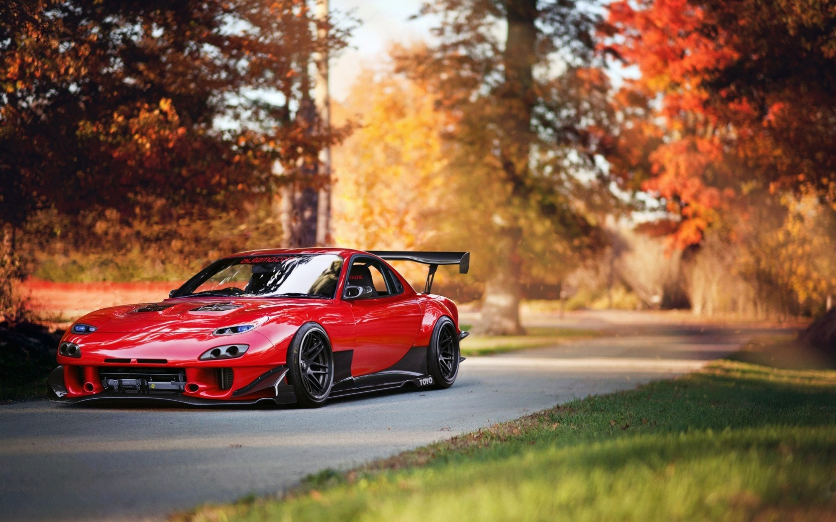 What You Should Know If You're Buying an RX-7