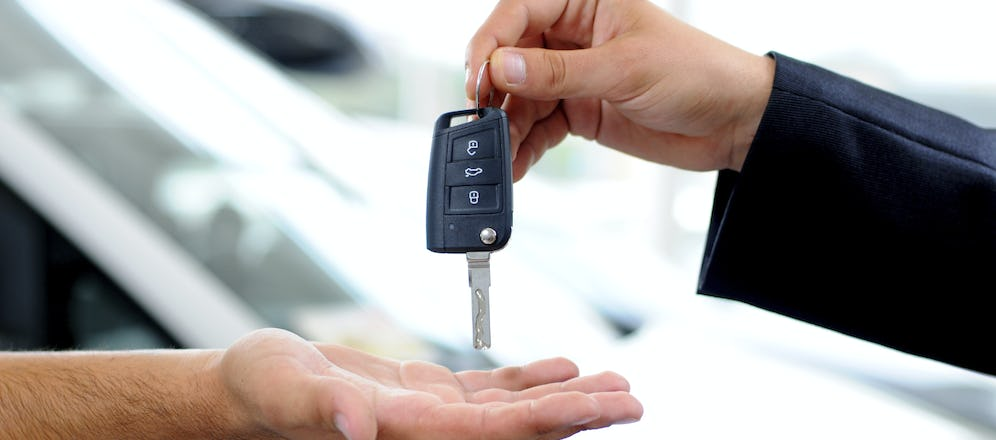 What To Do After Selling Your Car