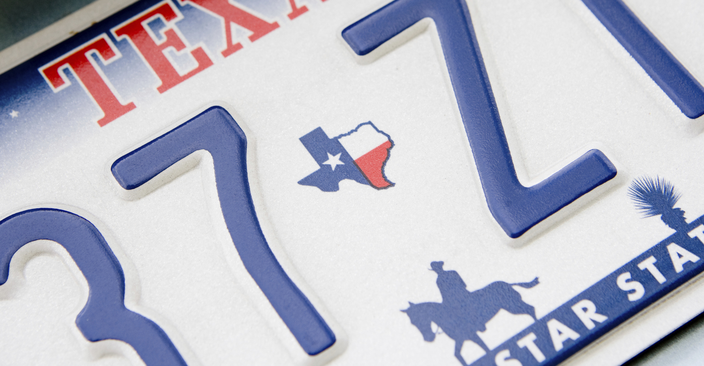 How To Get A Duplicate Car Title In Texas | Instamotor