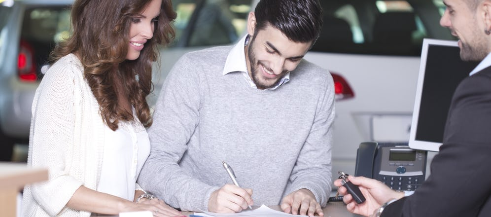 How To Tell If You Are Getting A Good Lease Deal On Your New Car