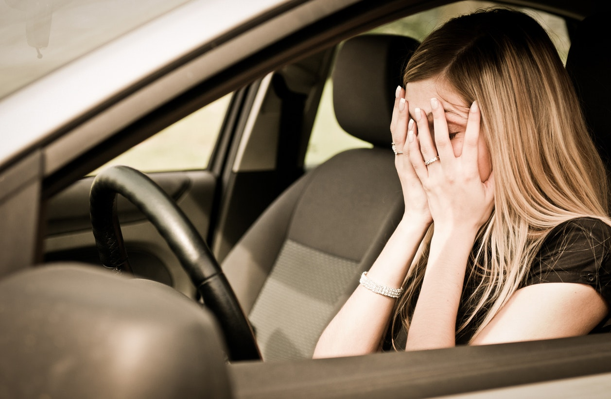 Drivers Trying To Avoid The Law: Where Does Your State Rank?