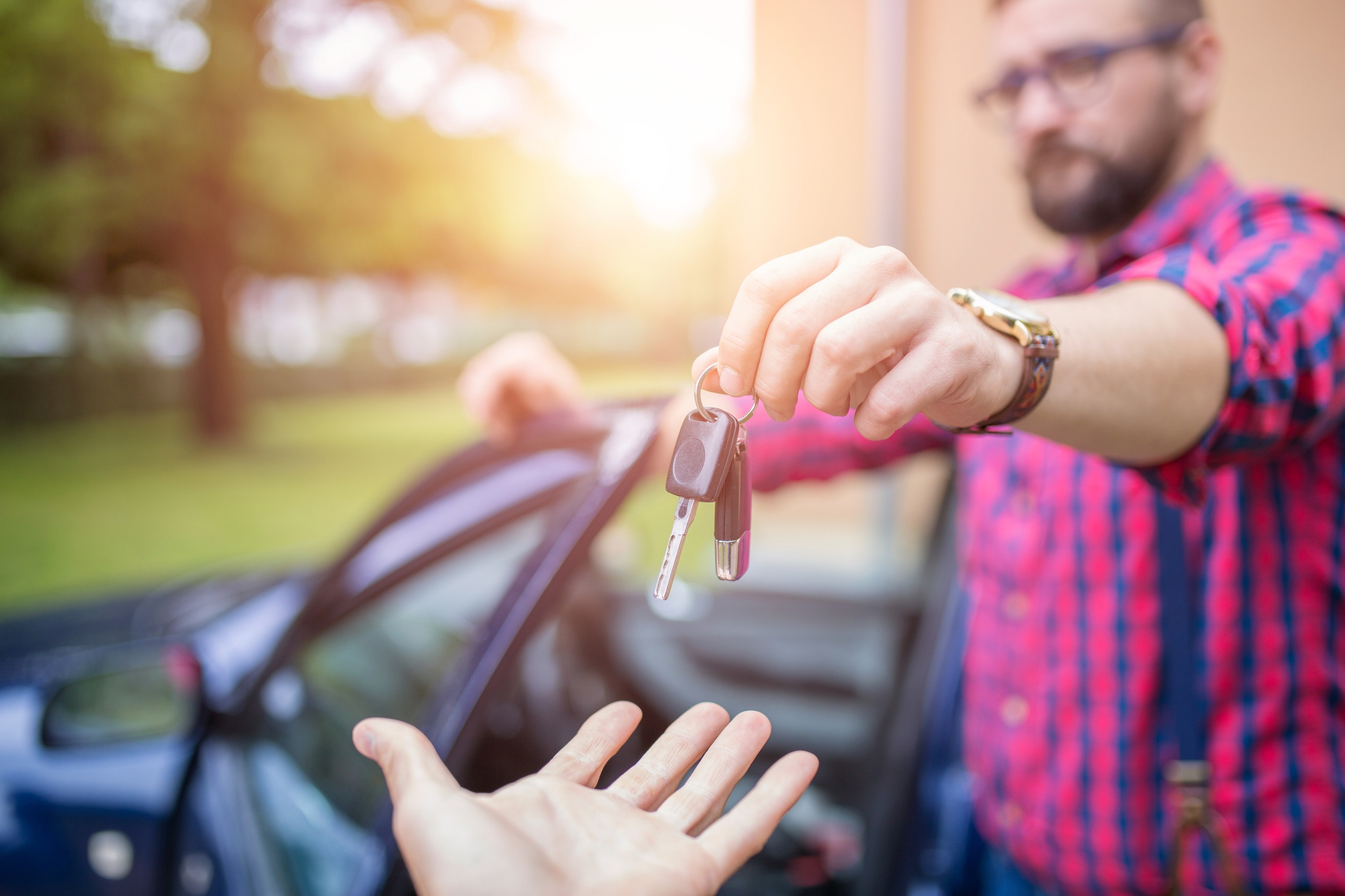 When is the Best Time to Sell Your Used Car?
