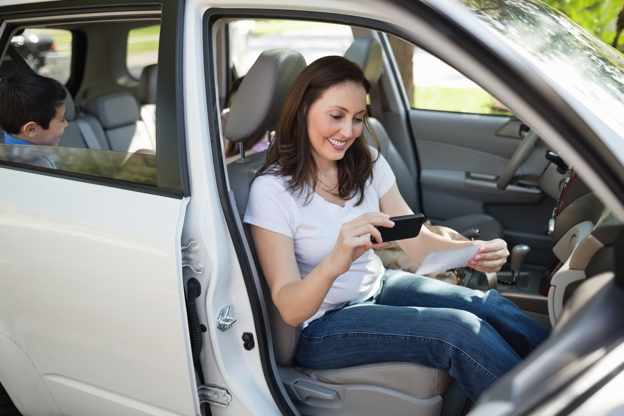How To Accept Payment When Selling Your Car