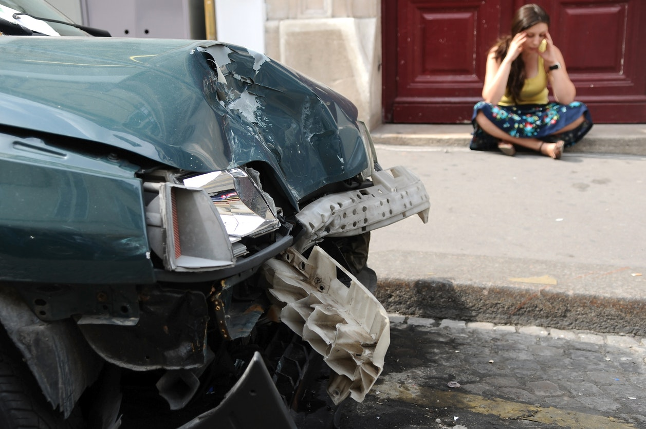 How Much Does A Car Depreciate After An Accident