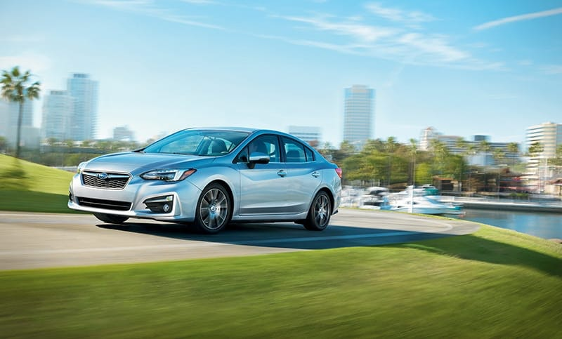 Sedans That Depreciate the Least