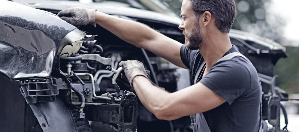 How To Sell Your Car For Parts