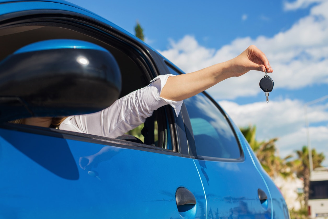 How To Sell A Car With A Lease Instamotor