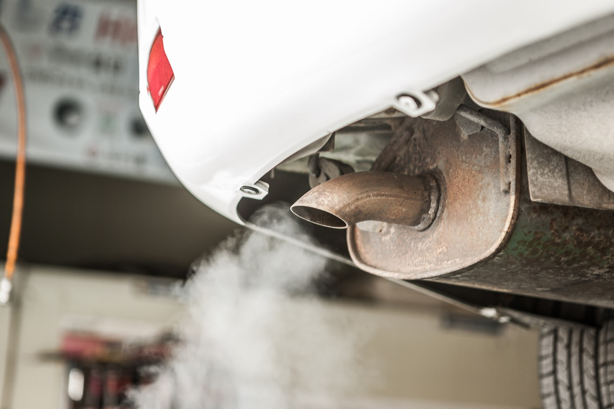 Do you need to pass smog in Texas?