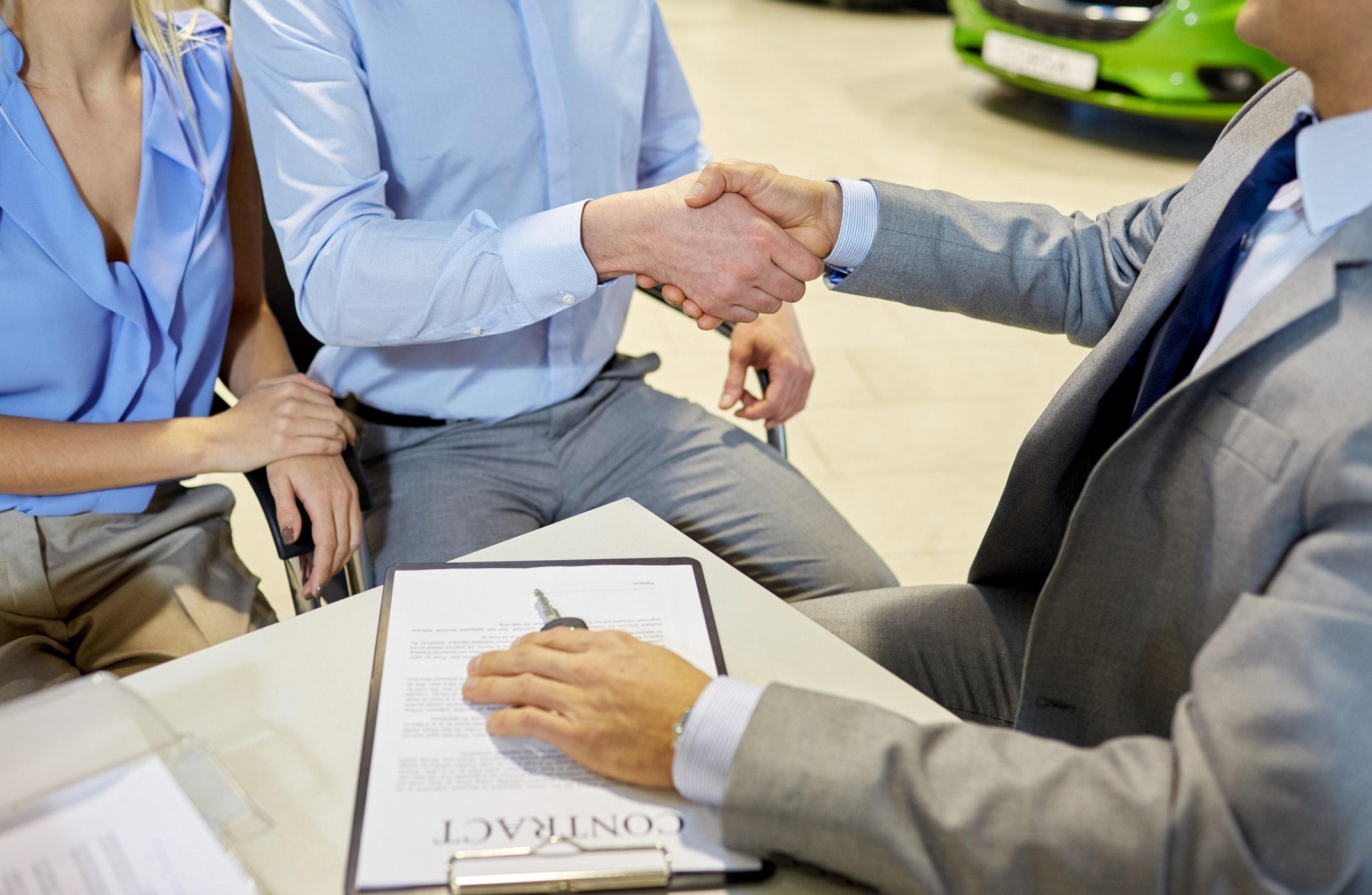 Car Loans 101