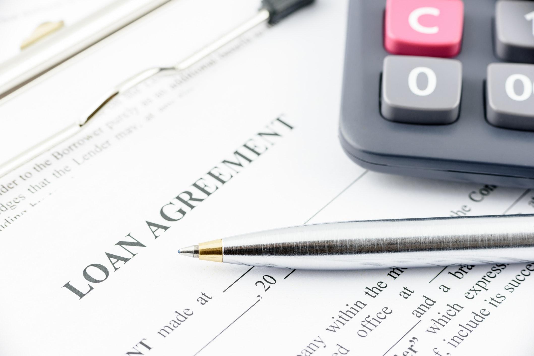 Dealer Loans v. Direct Loans