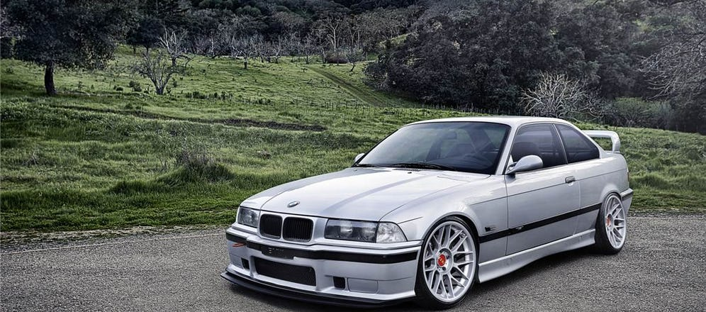 Coolest Cars To Import