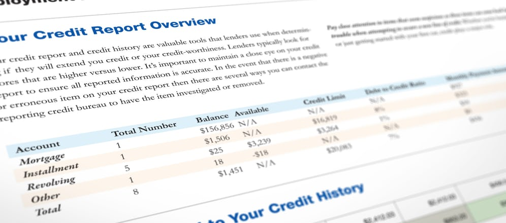 What Lenders Are Considering For Your Car Loan