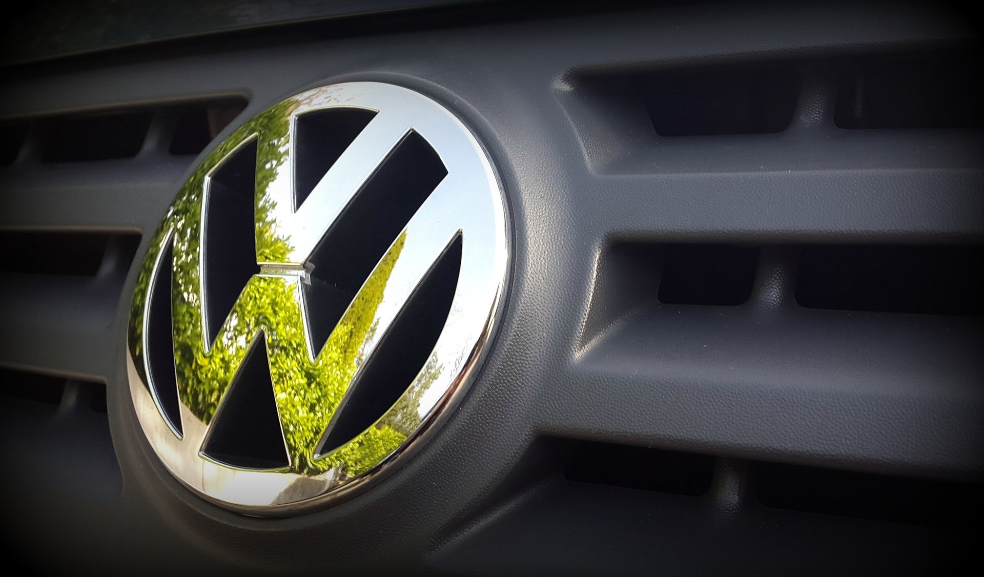 Volkswagen Tries to Set Diesel Problems Right in Time For Earth Day