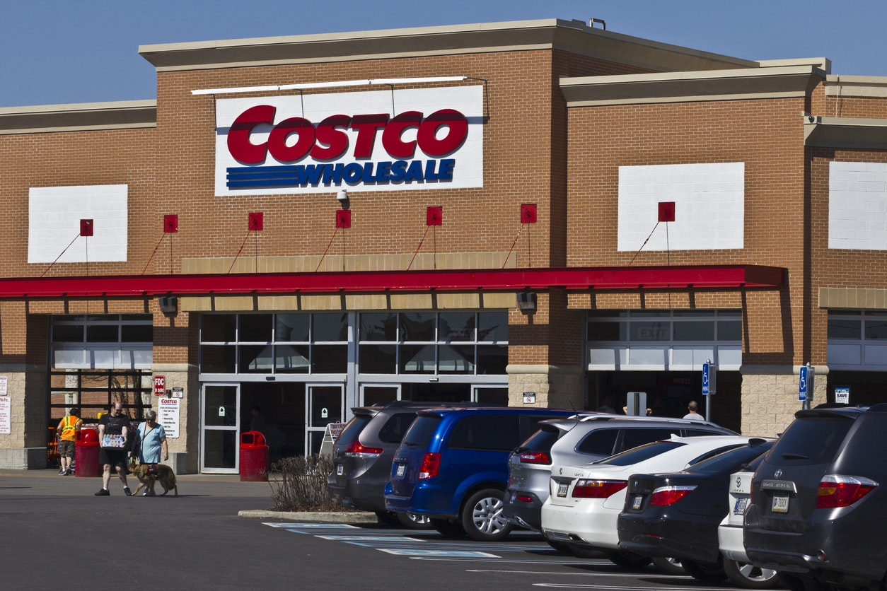 How Does Costco's Auto Program Work?