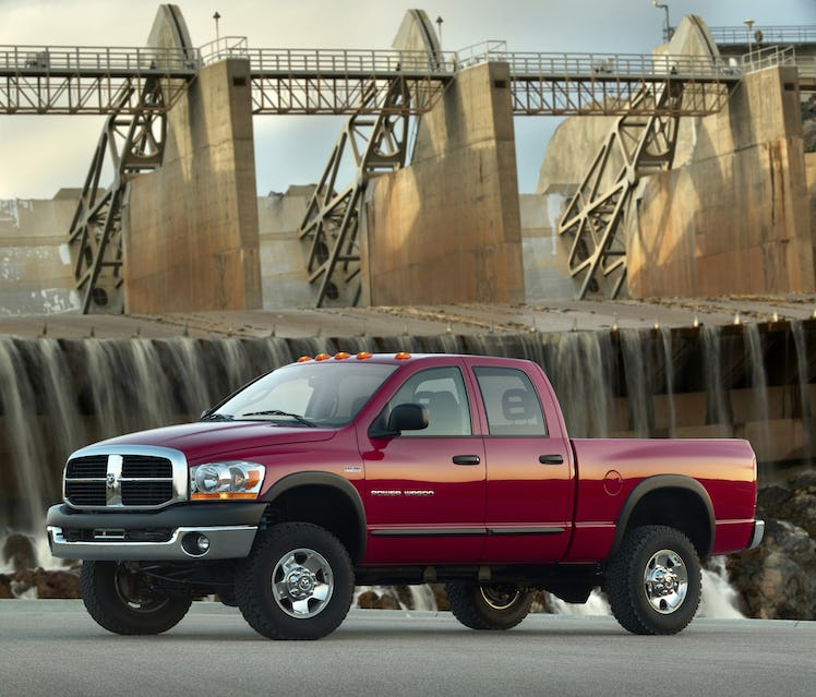 Best Used Trucks Under $15,000