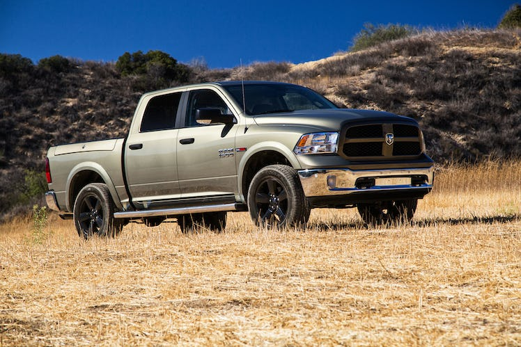 8 Used Trucks With The Best Gas Mileage | Instamotor