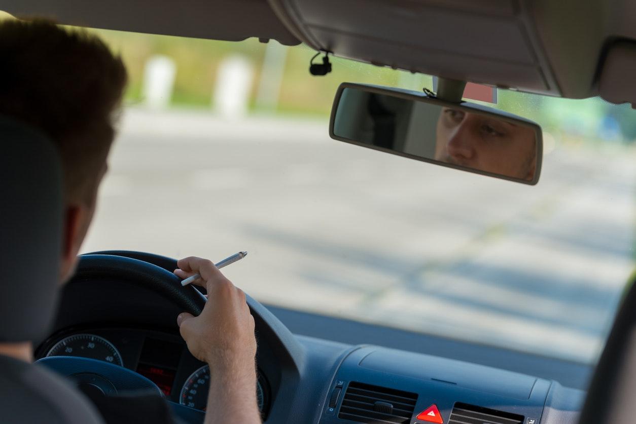 Puff, Puff, Pass The Breathalyzer? Driving Under The Influence Of Marijuana