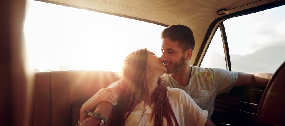 "Love in a Rideshare: 7 in 10 Millennials Have ""Hooked-Up"" in the Back Seat"