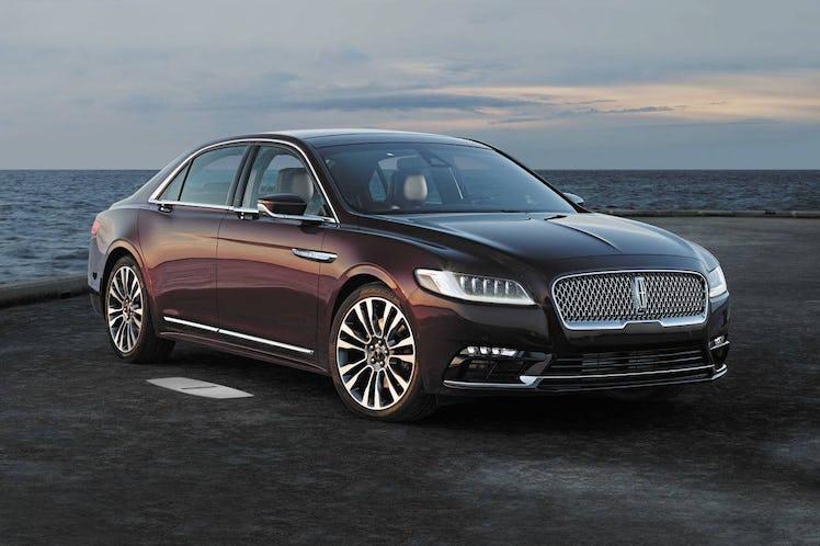 Best American Luxury Cars Instamotor
