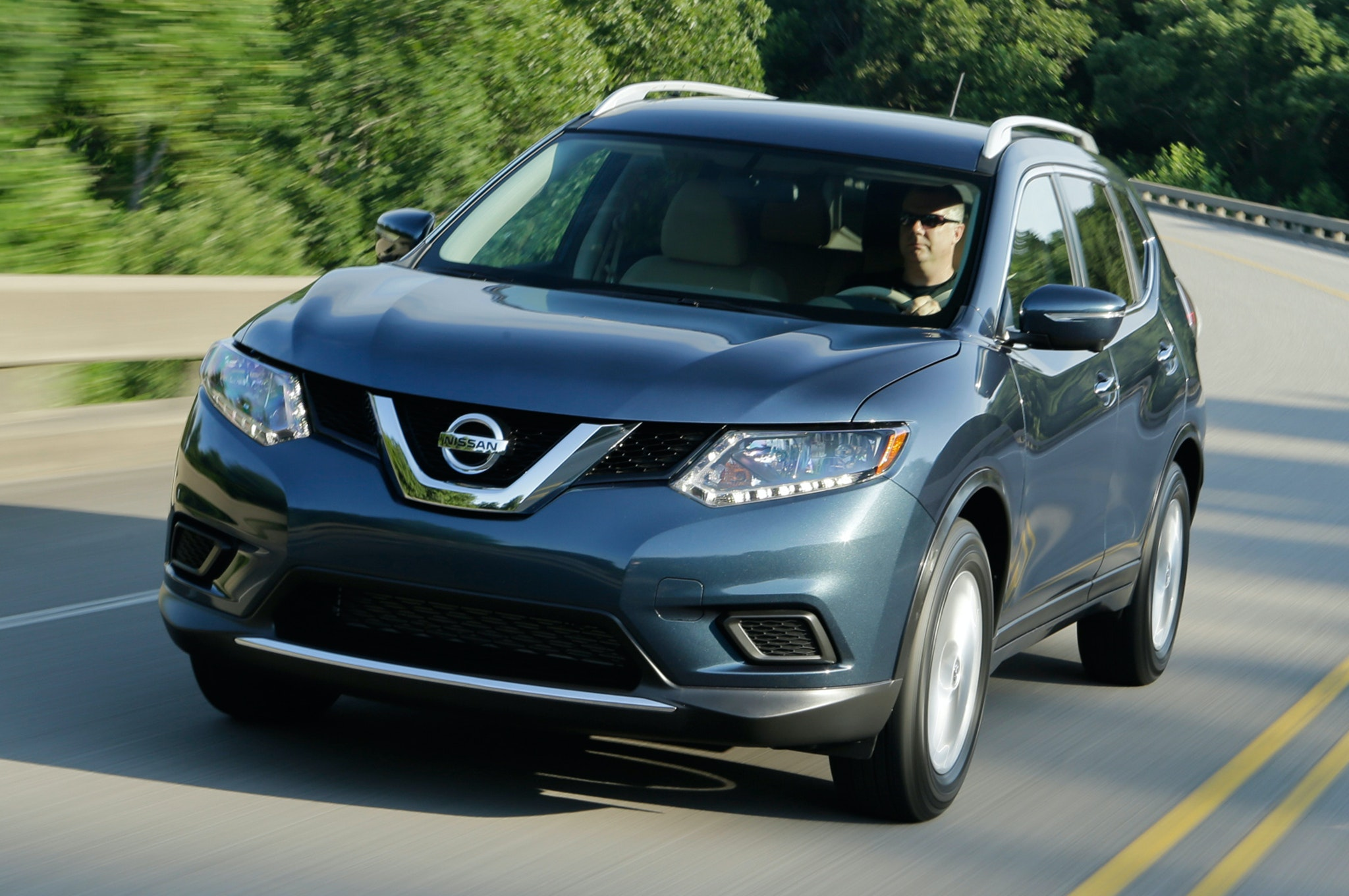 Most Affordable SUVs