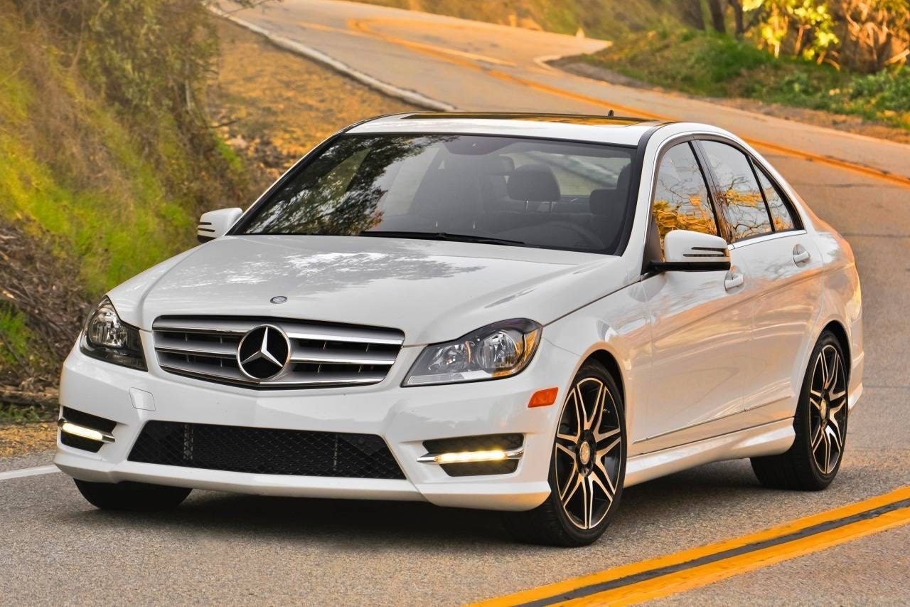 Best Used Luxury Cars