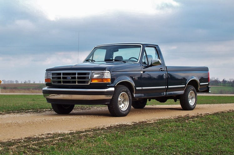 Best Long Lasting Old Cars