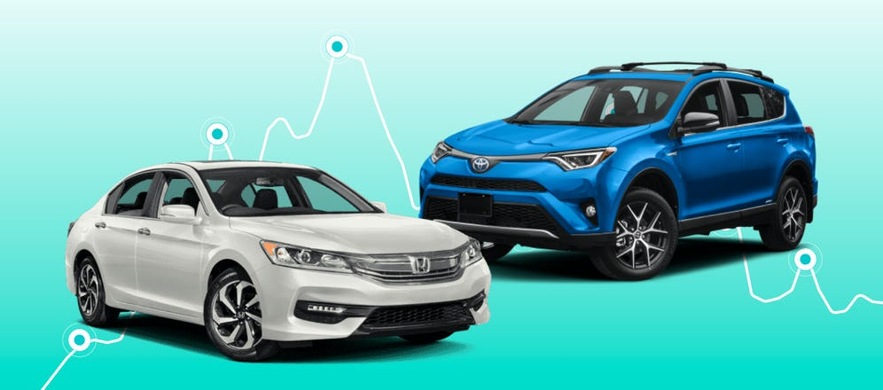 10 Cars You Could Have Bought with One Bitcoin in the Last Three Months