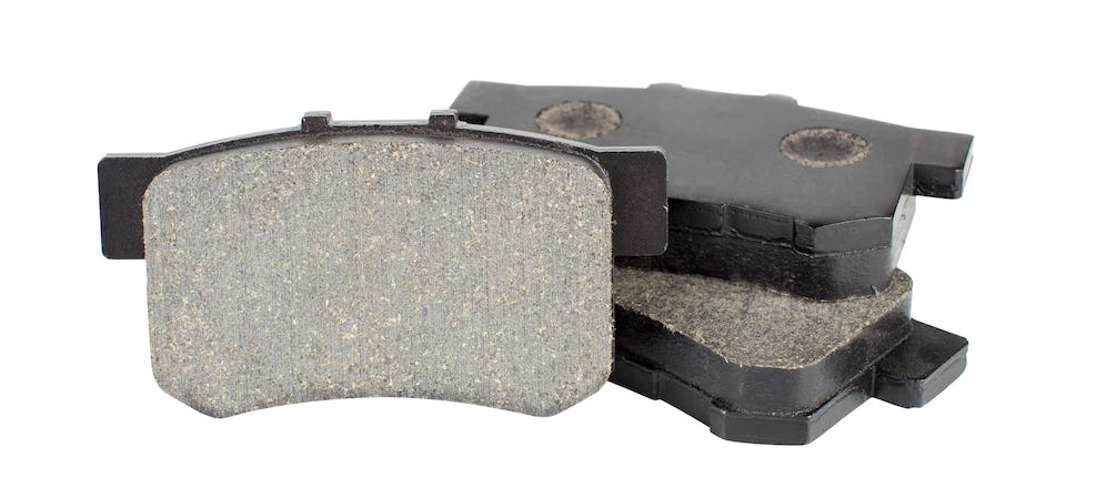 The Different Types of Brake Pads
