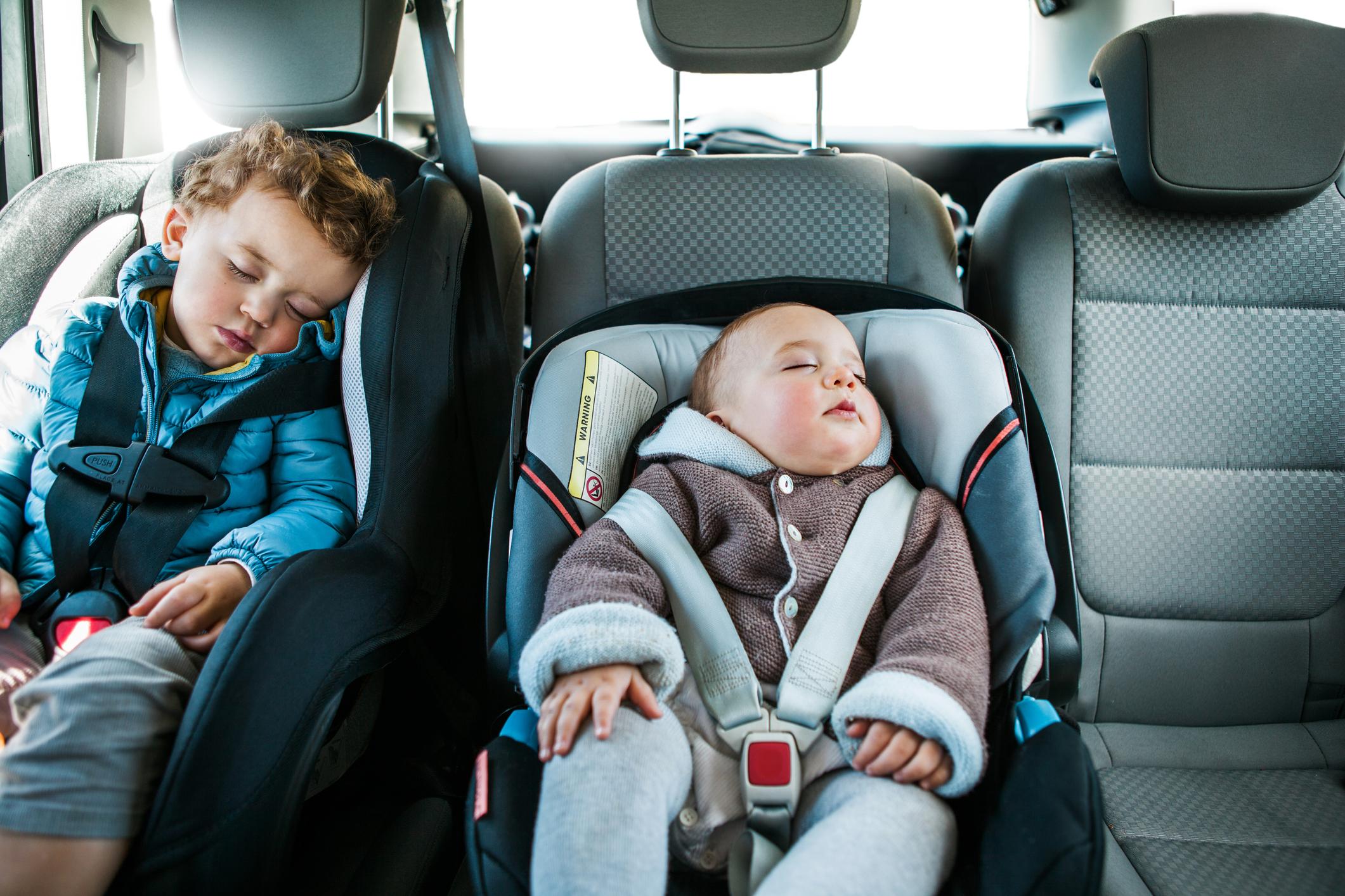 Children'S Car Seats